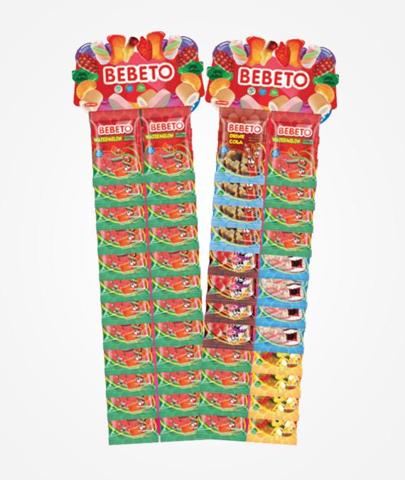 Bebeto Hanging Stand