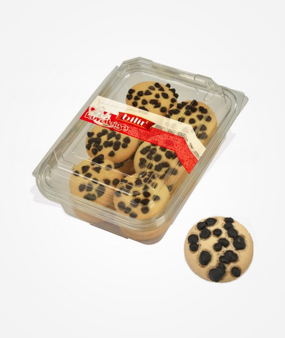 Bilir Estet Chocolate Chip Cookies 300 gr