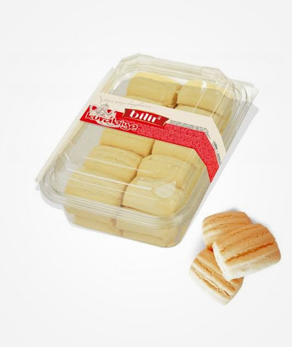 Bilir Plain Cookies 300 gr