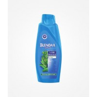 Blendax Nettle Herbal Shampoo 550 ml