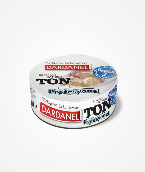 Dardanel Canned Tuna Professional 80 gr