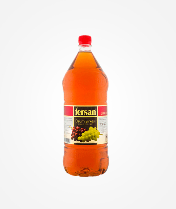 Fersan Grape Vinegar 2 lt