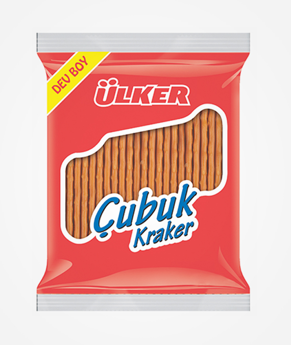 Ülker Çubuk Kraker - Stick Cracker 105 gr