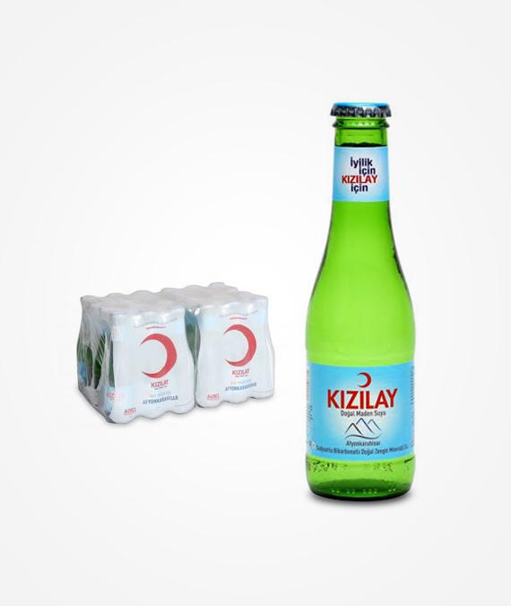 Kızılay Mineral Water