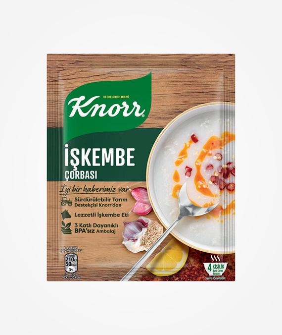 Knorr Tripe Soup 63 gr