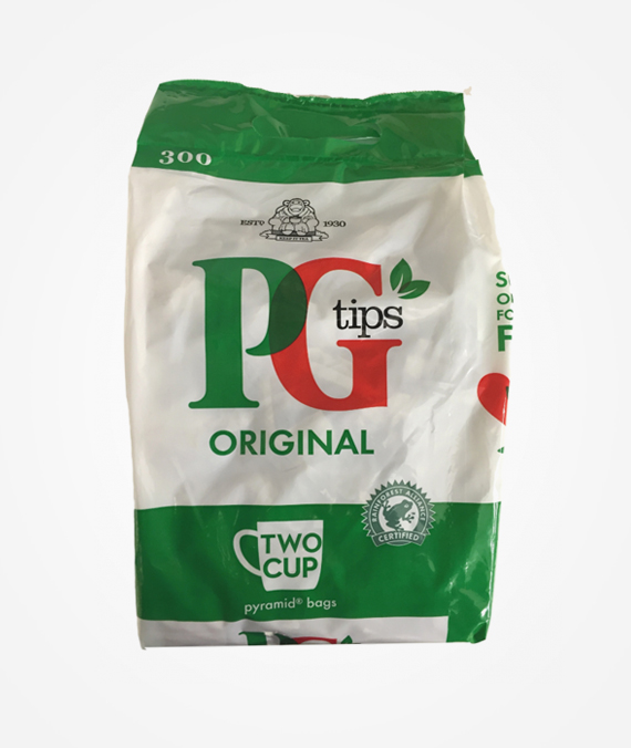 PG Tips Black Tea 300
